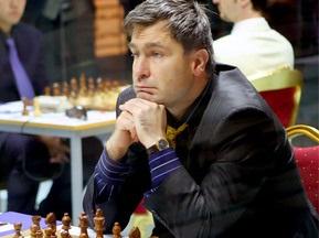 Ницца: Иванчук улучшает свое положение