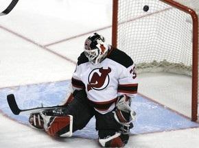 НХЛ: Бродо знову переможений