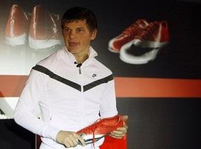Травма Андрея Аршавина едва не привела к заражению крови
