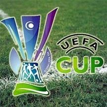 Украина на первом месте в рейтинге УЕФА