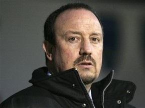 Бенитес подписал новый контракт с Ливерпулем