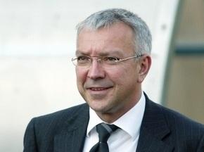 Экс-президент Москвы: Блохин как тренер оказался мыльным пузырем
