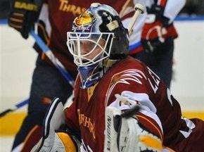 NHL: Дятли розігралися