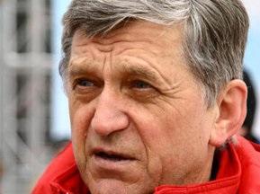 Віце-президент Спілки біатлоністів Росії звинуватив тренерів у невдачах спортсменів