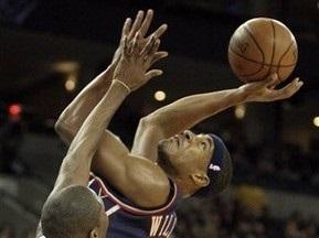 Игрока NBA арестовали за ссору с продавцом сотовых