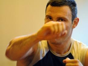 Виталий Кличко: Гомес сможет выстоять максимум 6-7 раундов