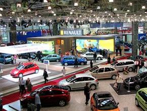 Дело: Украина теряет автосалоны