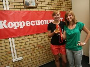 Украинские саблистки выиграли этап Кубка мира