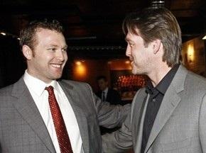 NHL: Бродо творить історію
