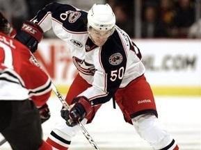 NHL: Дуэли на Западе