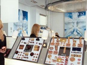 Корреспондент: Незважаючи на кризу, ринок люксових брендів в Україні процвітає