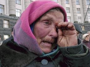 Корреспондент: Західні експерти пророкують Україні дефолт
