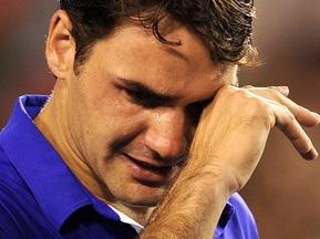 Федерер має намір перервати серію невдалих матчів проти Надаля