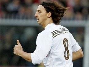 Агент Ибрагимовича отправляет игрока и Моуриньо в Реал