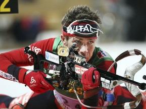 Бьорндален: Моя форма не настолько хороша, как на Чемпионате мира