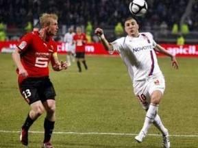 Лига 1: Лион повержен, Бордо разгромлен, Брандао и Марсель бессильны