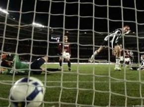 Серия А: Ювентус побеждает в дерби, Интер сильнее Дженоа, Милан громит Аталанту