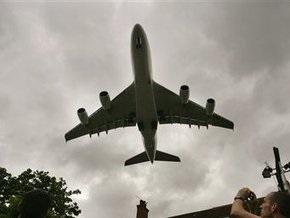 Немецкий low-cost будет летать из Киева в Кельн