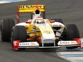 Renault не покинет Формулу-1