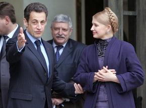 Франція хоче допомогти Україні з Євро-2012
