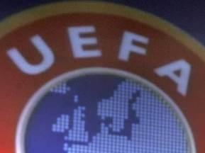 УЄФА продовжує боротьбу проти расизму