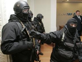 У Нафтогаз прибула слідчо-оперативна група МВС