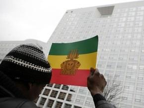 Міжнародний кримінальний суд видав ордер на арешт африканського президента
