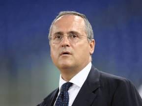 Президент Лацио получил тюремный срок