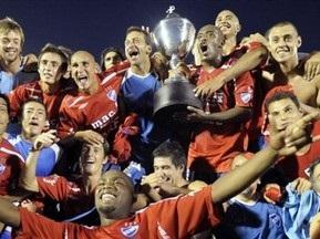 Уругвайські футболісти влаштували страйк