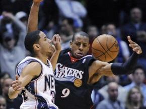 В NBA назвали лучших игроков недели
