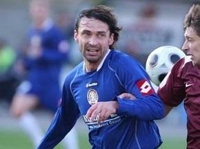 Арсенал может подписать Ващука