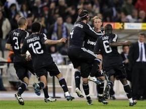 Примера: Очередное поражение Барселоны, Реал все ближе