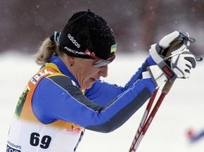 Шевченко завоювала бронзу в гонці мас-старту