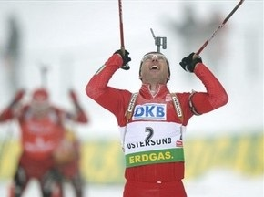 Союз биатлонистов России готовит иск в Спортивный арбитражный суд