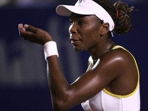 WTA Акапулько: Вільямс і Пеннетта зіграють у фіналі
