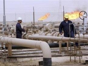 Британская Regal Petroleum начала бурение газовой скважины в Полтавской области
