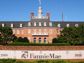 Агентство Fannie Mae потеряло почти $60 млрд