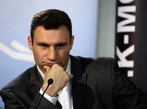 Виталий Кличко добивается в суде отмены встречи с Маскаевым