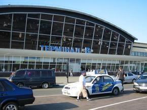 Борисполь получил прибыль 208 млн гривен