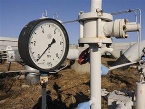 Нафтогаз уменьшит закупки российского газа