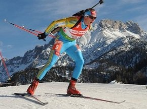 Универсиада-2009: Украинский биатлонист взял серебро в спринте