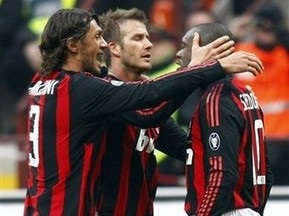 Милан опроверг слухи о продаже клуба арабским шейхам