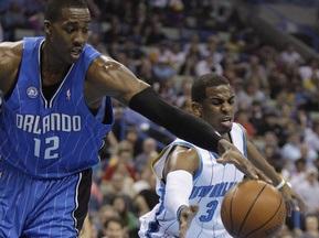 NBA награждает великанов