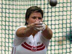 Названа причина смерти польской олимпийской чемпионки