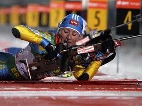 Вита Семеренко: Мне не хватает сил на последний круг