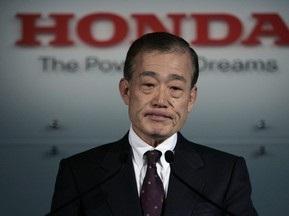 Honda не може знайти покупця