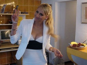 Курникова отказалась возвращаться в спорт