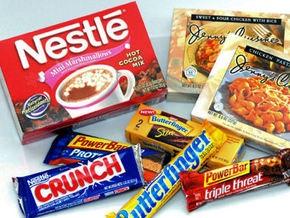 Прибыль Nestle достигла 12,2 млрд евро