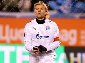 Официально: Тимощук станет игроком Баварии
