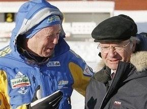 Член російської команди з біатлону напав на шведського тренера